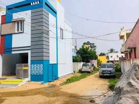Rm colony near 3bhk fully furnished new home