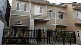 Disewakan Rumah Baru Medan Rp.23.000.000/tahun (NEGO)