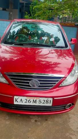 Tata Vista 2012 Diesel Well Maintained