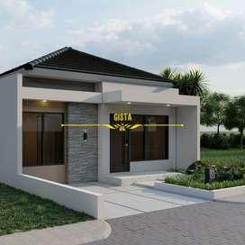 New Cluster termurah berada di timur Jakarta mewah desain cantik