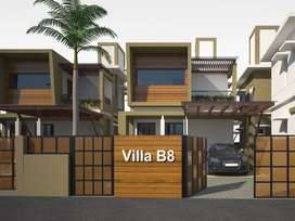 Luxurious villas (OMG MARBELLA) for sale in Puliyanam Rd., Angamaly