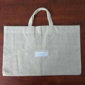 Cotton Bags for sale, Custom size, printing