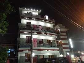 House for rent in Attukal, Manacaud Thiruvananthapuram