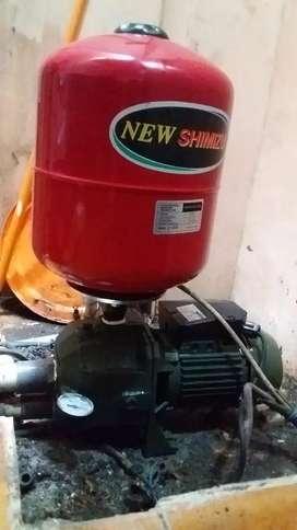 Servis pompa air/tukang sumur/sedot wc murah