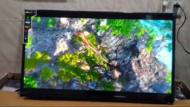 {Powerful sound quality} 42 inch android led tv {Chromecast built in}
