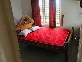3 bhk fully furnished flat for office, family, boys vytila