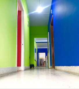 19th Main Co-Working Space @ Rajajinagar