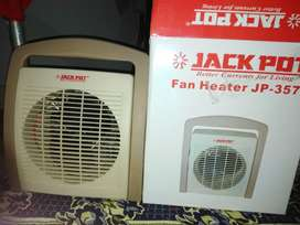 Fan heater jp-352