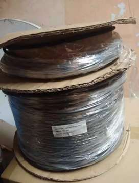 Kabel optik 2 core