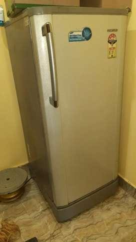 Samsung single door fridge