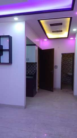 2 BHK with modular kitchen 80% home loan facility plzz call now