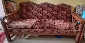 Sofa bested