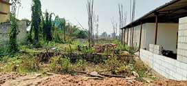 For sale plot at sisupalagarh