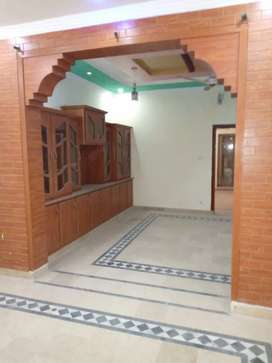 Double story house for rent in Ghouri town Islamabad