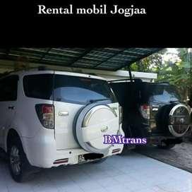 Sewa mobil paling ready stock dijogja