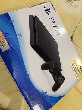 PS4 SLIM SONY HDD 1TB