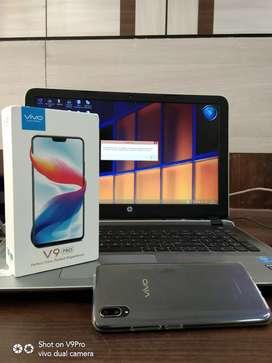 Vivo v9pro top condition