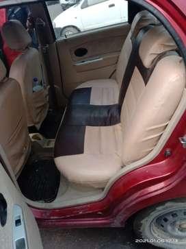 Spark car 2009