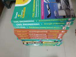 Gate ,ies objective ,conventional,theory book