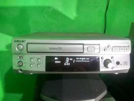 Vcd Sony player