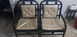 7 seater sofa set with table for sell