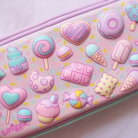 Smiggle Candy Pencil Case