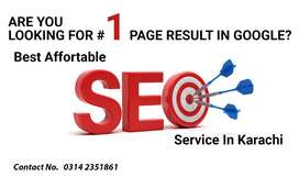 Top Class SEO Service by Google Certified