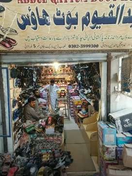 Shop for Sale ... 18000 kraya araha hai