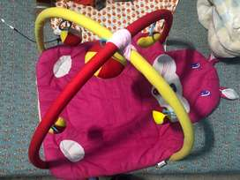 Babyhug playmat
