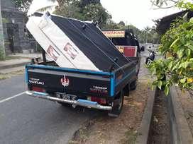 Transport Rental jasa pick up taxi pickup