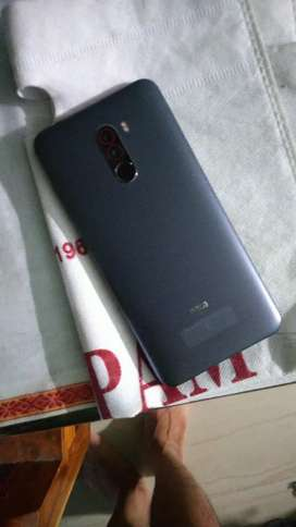 I want to sell my Poco f1,6gb/64