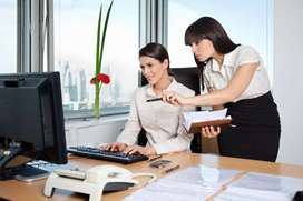 I need female for personal assistant in Mohali with accomodation