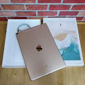 iPad pro 10.5inch 256gb Cell WiFi thn 2017 super mulus