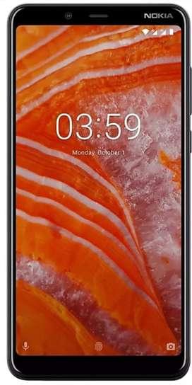Nokia 31plus