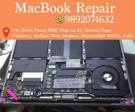 MacBook Repair in Mumbai, Apple Laptop repair services