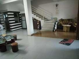 Duplex for Sell at DK Devsthali, E8, close campus
