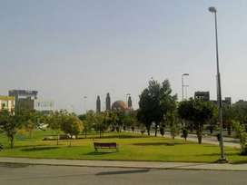 5 marla plot for sale in Bahrain town Lahore