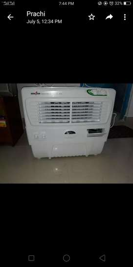Kenstar cooler(white)