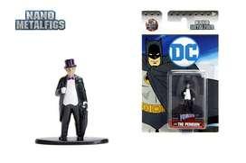 Jual Figure Jada Nano DC Batman Classic TV The Penguin DC49