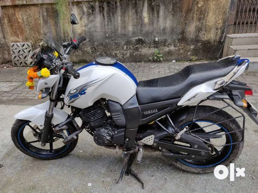 FZ 2013 in good condition. 0