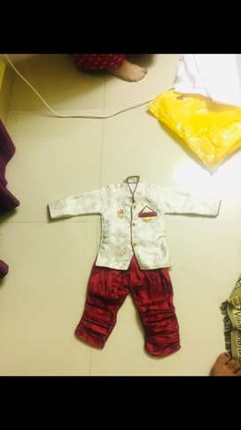 Clothes for 1-2 years  kids