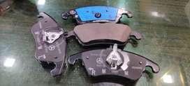 Brake pad for premium car