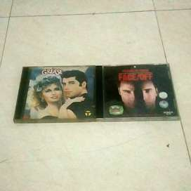 Koleksi Kaset Film VCD Original Action/Drama John Travolta