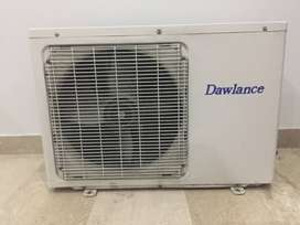 Dawlance Inspire Plus 30 Split Air Conditioner 1.5 Ton (New Condition)
