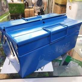 Tool box 2 susun Big Bosh tempat perkakas tool box ID3