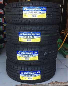 Jual Ban Mobil Merk ACCELERA PHI-R 175 50 R15 Kota Bukittinggi