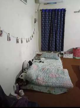 Girls Hostel.