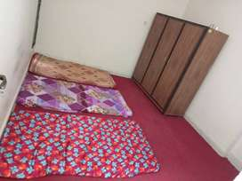 Two and Three Seater Room available for Rent in Faisal Town Lahore