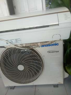 AC inverter panasonic 1pk