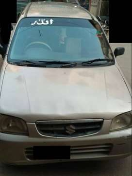 Alto 2007 (CNG) for Sale